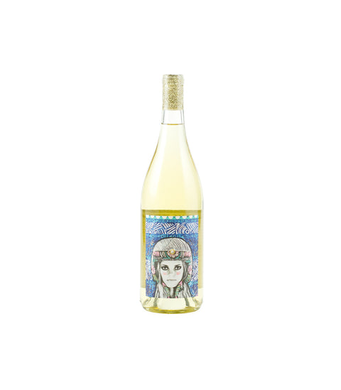 Funk Zone White Blend 2016 - Pink Dot