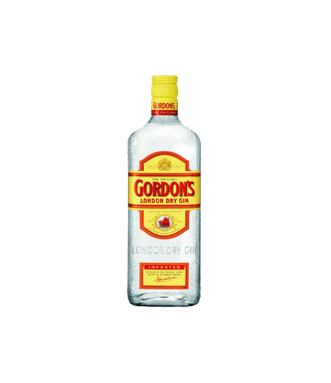 Gordon's Dry Gin - Pink Dot