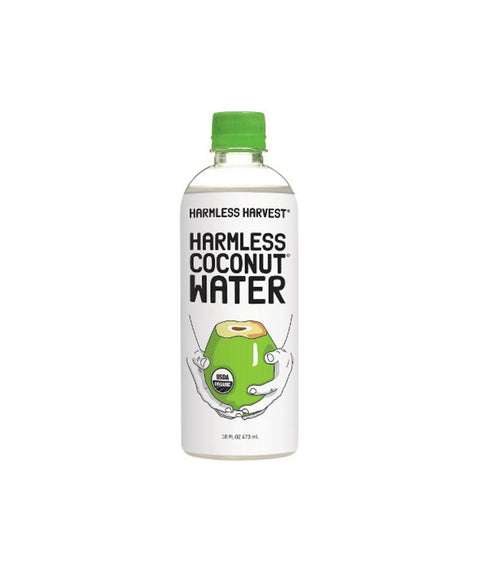 Harmless Coconut Water - Pink Dot