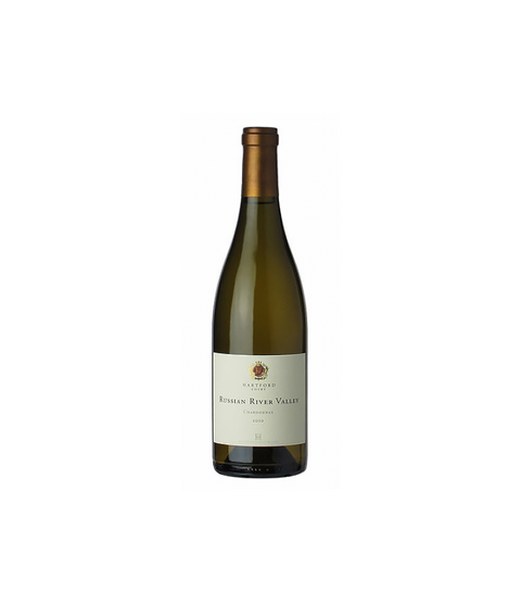 Hartford Court Russian River Chardonnay - Pink Dot