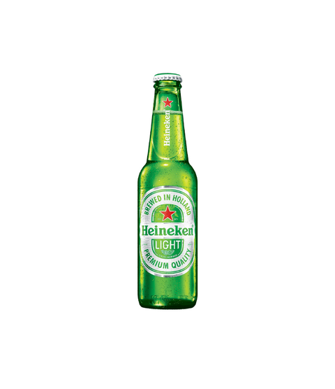 Heineken Light - Pink Dot