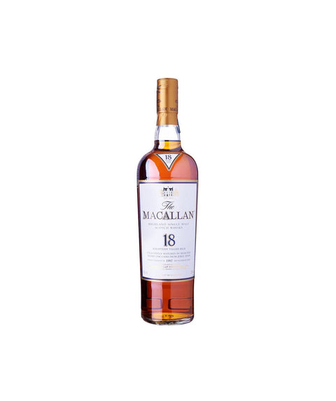 Macallan 18 year - Pink Dot