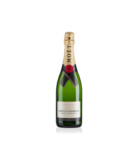 Moët & Chandon - Imperial - Pink Dot
