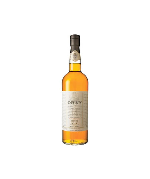 Oban Whiskey 14 year - Pink Dot