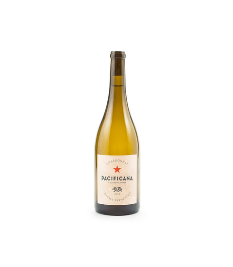 Pacificana Chardonnay California