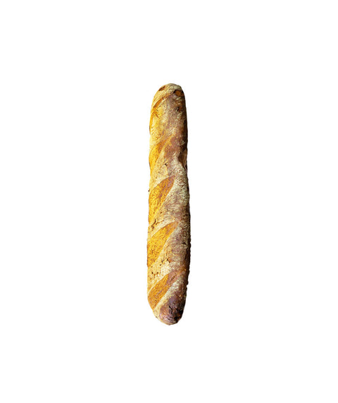 French Baguette - Pink Dot