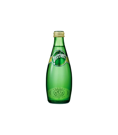 Perrier - Pink Dot