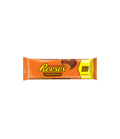 Reese's Peanut Butter Cups - Pink Dot