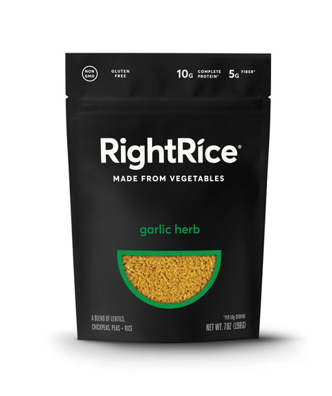 RightRice - Quick & Healthy Rice