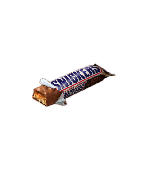 Snickers - Pink Dot