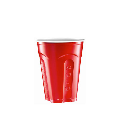 Solo Cups (20) - Pink Dot