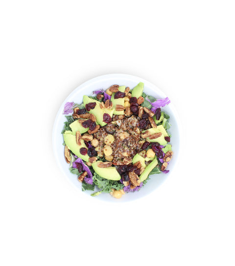 Superfood Salad - Pink Dot