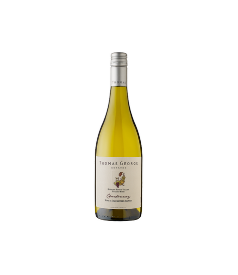 Thomas George Chardonnay - Pink Dot