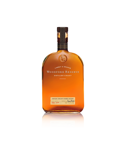 Woodford Reserve 750ml - Pink Dot