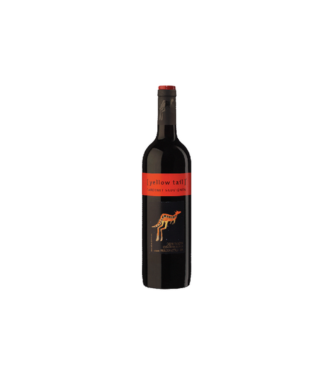 Yellow Tail Cabernet Sauvignon - Pink Dot