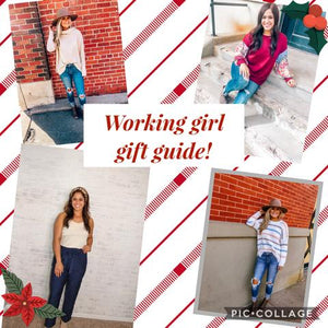 Part 1 Gift Guide for Mom and Working Girl