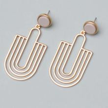 Reign Earrings-K. Ellis Boutique