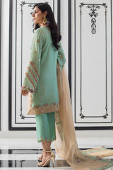 Sania Maskatiya - Cotton Net Kurta - PD20RG169