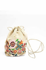 Chapter 13 - Gold Potli Bag-X