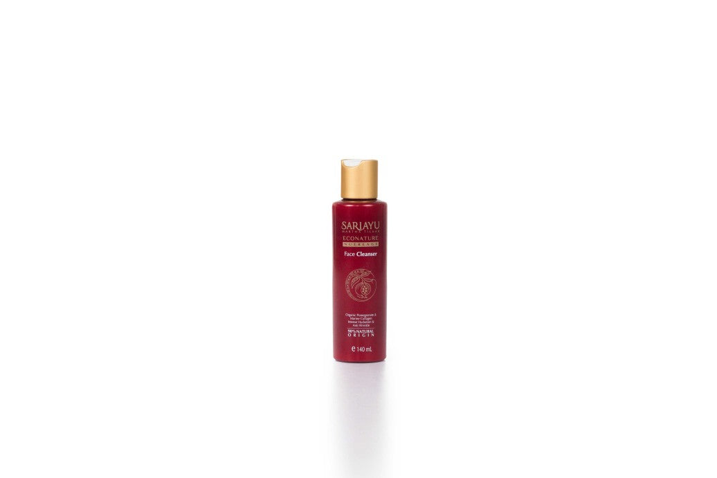 Martha Tilaar - Sariayu Econature Nuterage Face Cleanser