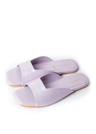 JootiShooti - Lizzie In Lavender Slides (Limited Edition)