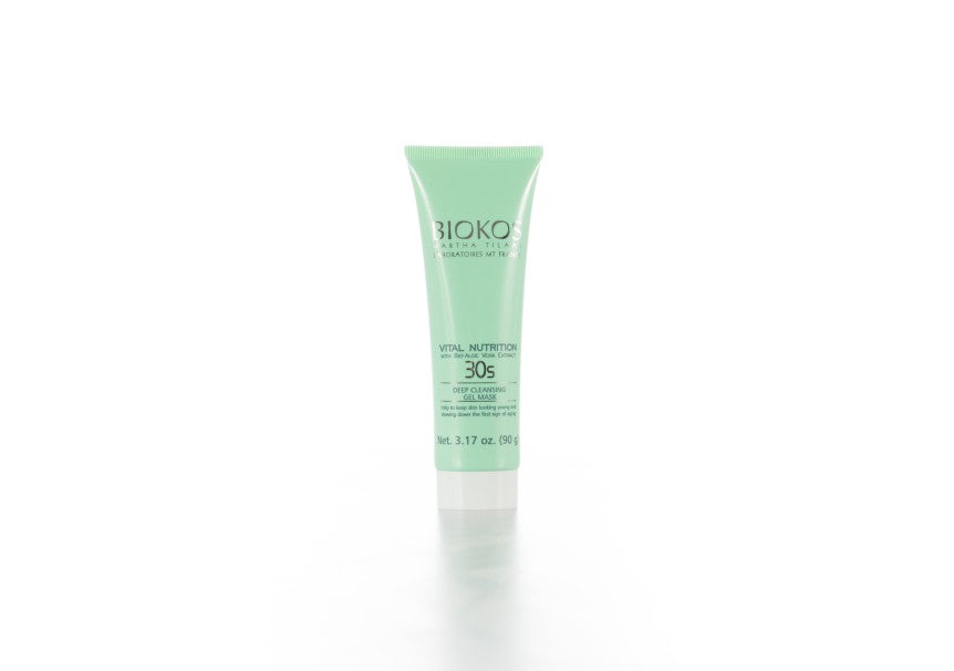 Martha Tilaar - Biokos Vital Nutrition Deep Cleansing Gel Mask
