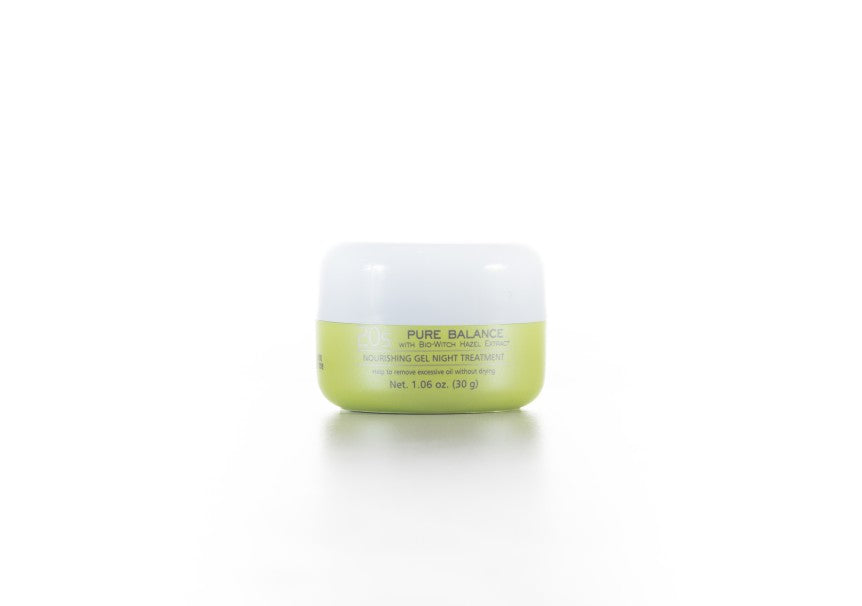 Martha Tilaar - Biokos Pure Balance Nourishing Night Cream