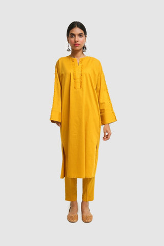 Generation - Mustard Autumn Hues 2-Pc - 1 PC