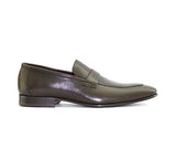 Mochi Cordwainers - Dark Brown Premium Penny Loafers