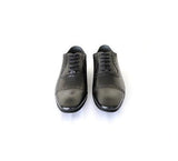 Mochi Cordwainers - Black Oxfords