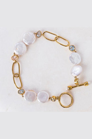 Shaista Jewelry - Beloved Bracelet