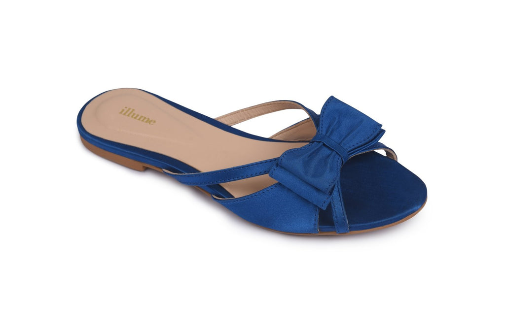Illume - Electric Blue Bow Belle