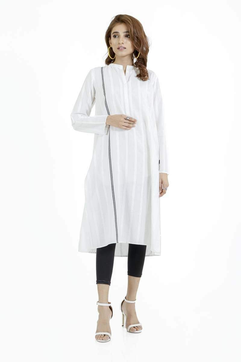 Ego - Off White Kurta - Odd One Out