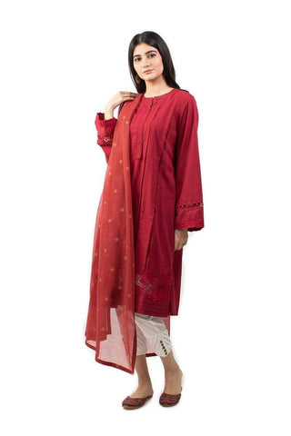 Ego - Maroon The Basic - 2 PC