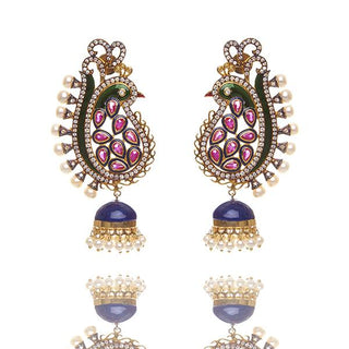 Red Dot Jewels - Maurya