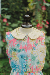 Hummingbirds - Summer Magic - Dress