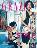 Grazia Pakistan July 5th Issue 2018