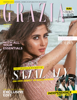 Grazia Pakistan August 5th Issue 2017