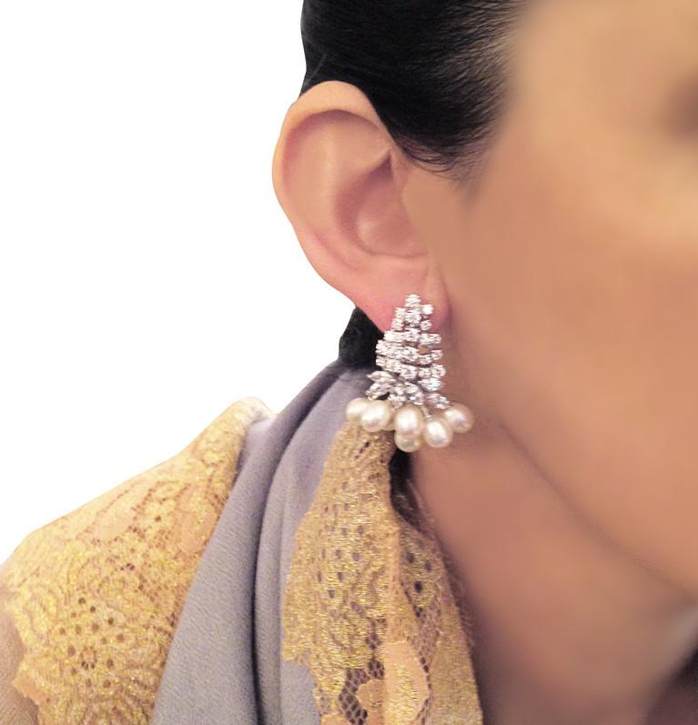 Amishi - Crystal Handmade Earrings