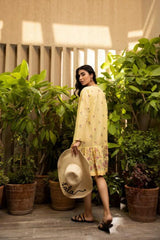 Lala Rafiq - Nasreen Dress - 0016