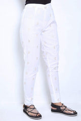 Generation - White Chandi Pants