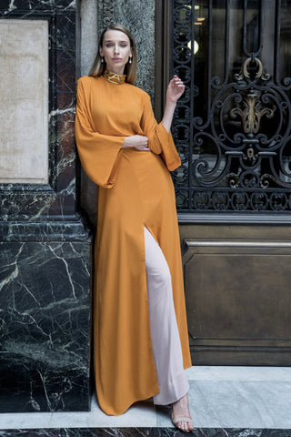Natasha Kamal - Wide Leg Trousers