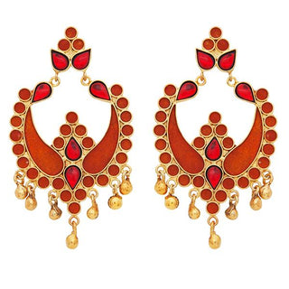 Red Dot Jewels - Red Payal