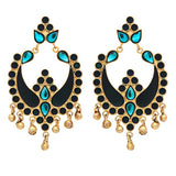Red Dot Jewels - Blue Payal