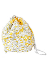 Chapter 13 - Yellow Goota Potli Bag