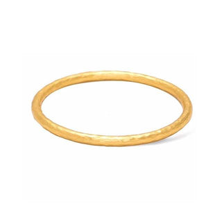 Vanessa Heaney - Gold Bangle