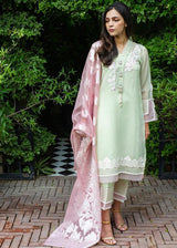 Maheen Ghani Taseer - Mint Beauty