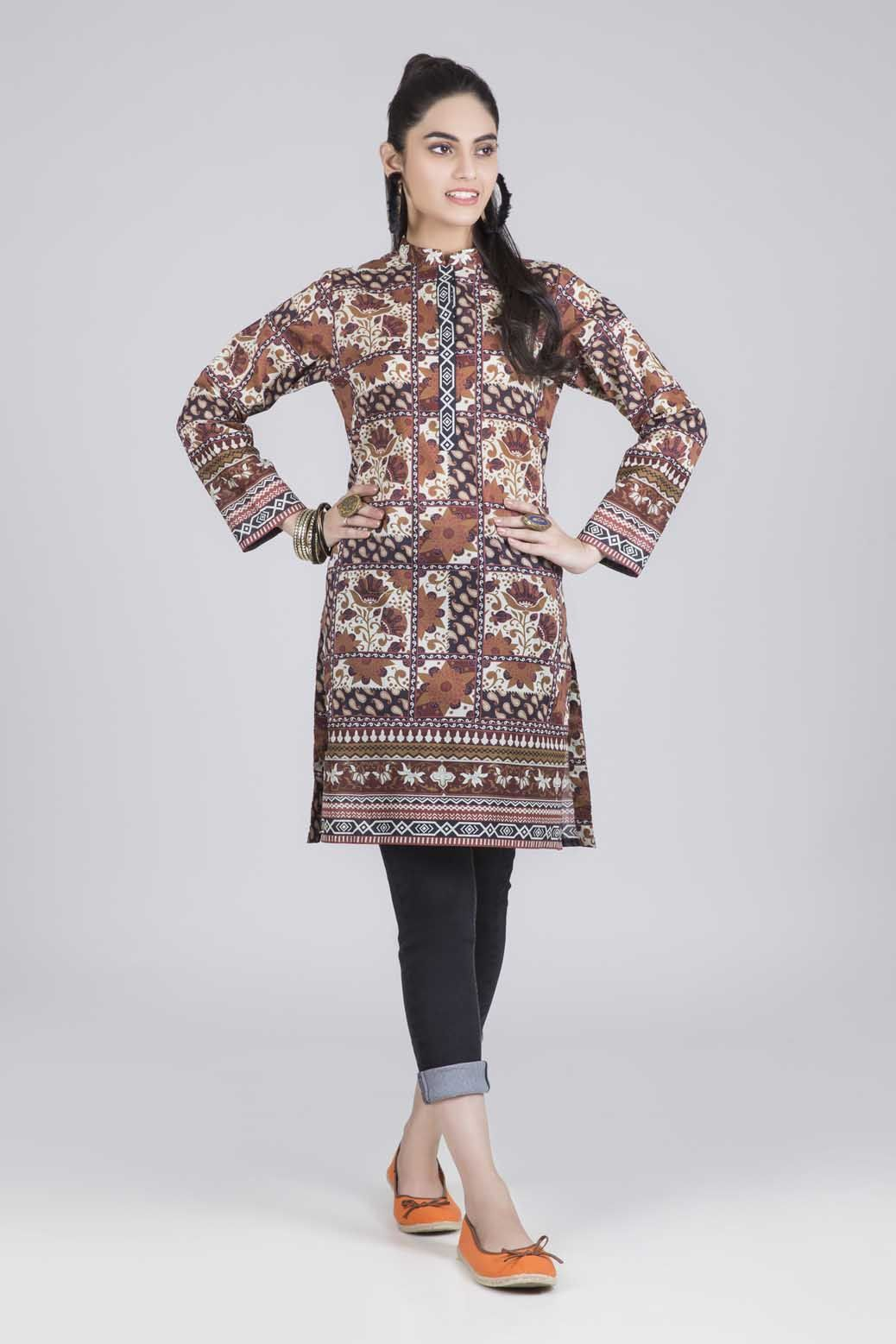 Bonanza Satrangi - Brown Toreador - 1 PC