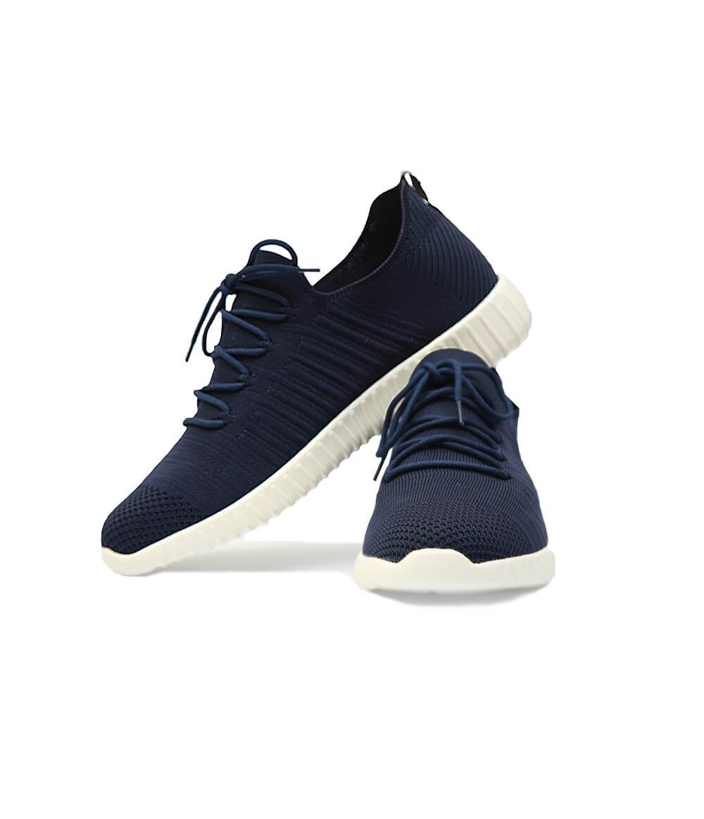 Mochi Cordwainers - Blue Mochi Kicks Men