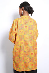 Generation - Mustard Summer in Bengal Top - 1 PC